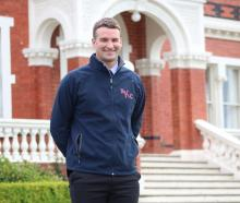 St Kevin's College head of sport Craig Smith has been appointed as the school's new deputy...