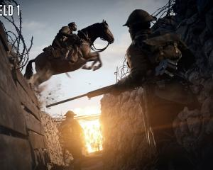 Hayden Meikle's game of the year: Battlefield 1