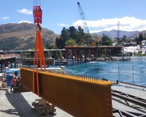 PHOTOS: GUY WILLIAMS & NZTA