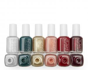 essie's winter collection. $22.99