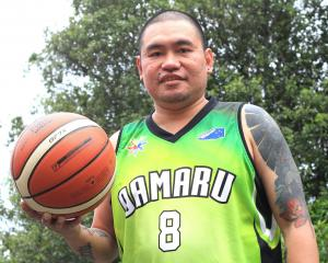 The Waitaki's Filipino basketball league now boasts eight teams, Waitaki Filipino Association...