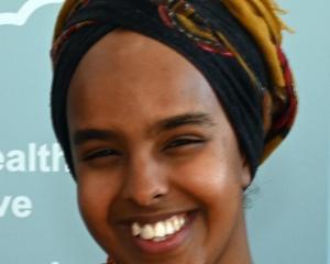 Amal Abdullahi