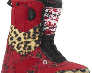 Burton Ritual boot, $429.90