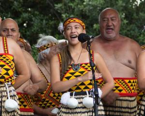 Patea Maori Club's song Poi E rode the charts in 1984, the story of which finds it's way to the...
