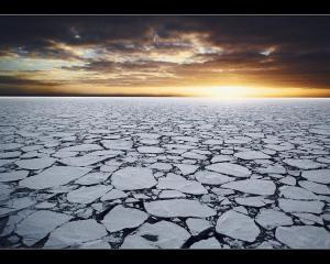 <i>The Last Ocean</i>. Photos supplied.