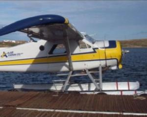 A De Havilland Beaver float plane. Photo supplied.