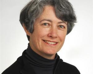 Alison Cree
