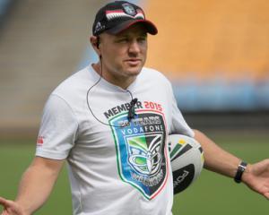 Andrew McFadden