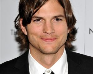 "Ashton Kutcher is joining ""Two and a Half Men"". (AP Photo/Evan Agostini, File)"