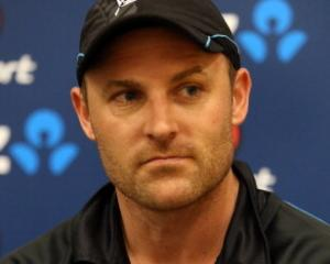 Brendon McCullum: 'Obviously there are a couple of circumstances that have tainted the game but...