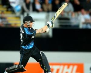Brendon McCullum, one of 16 marquee cricketers to be auctioned first at the Indian Premier League...