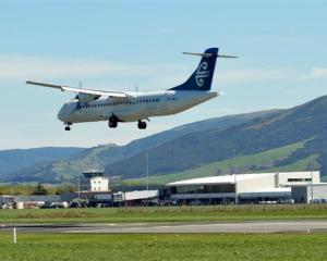Businesses have been calling for better flight services between Dunedin airport and Auckland....