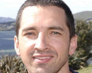 Mark Dickel