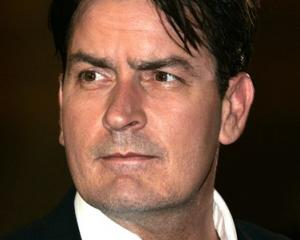 Charlie Sheen. (AP Photo/Kirsty Wigglesworth, File)