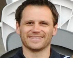 Darren Hart