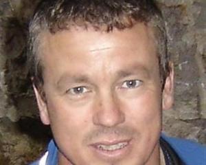 Dave Burridge