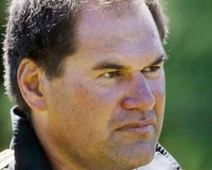 Dave Rennie. Photo Christine Cornege/NZ Herald