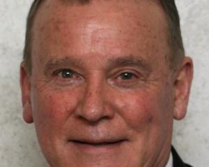 Denis O'Rourke