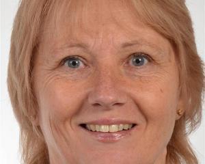 Denise Powell.