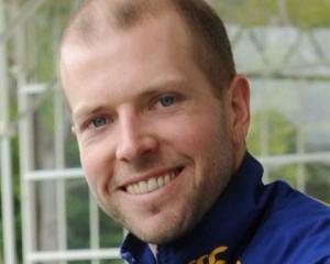 Derek de Boorder.