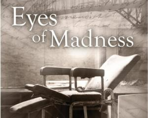 EYES OF MADNESS<br><b>David Cole</b><br><i>Pampas Books</i>