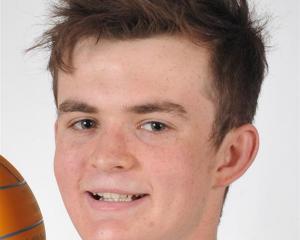 Fergus O'Leary