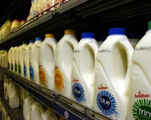 Fonterra says changes will hinder plans to make milk more affordable. Photo by Jane Dawber.