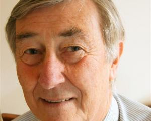 Gil Barbezat.