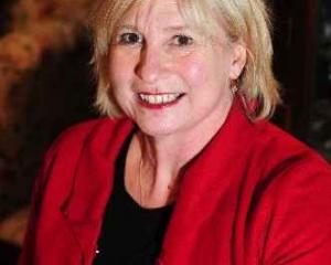 Glenda Alexander.