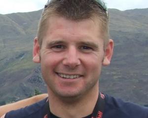 Graham Stott