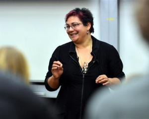 Green Party co-leader Metiria Turei discusses Maori and Pacific legal issues in the 21st century,...
