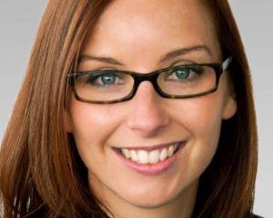 Haley Van Leeuwen.