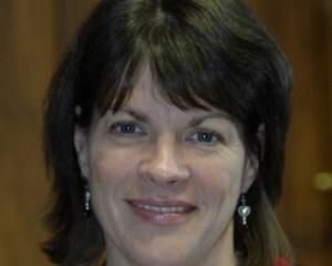 Harlene Hayne