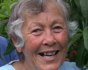 Helen Brookes
