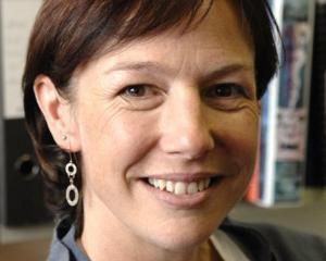 Janine Hayward