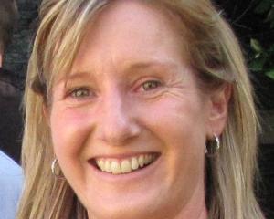 Jen Andrews