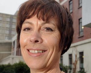 Jill Lane