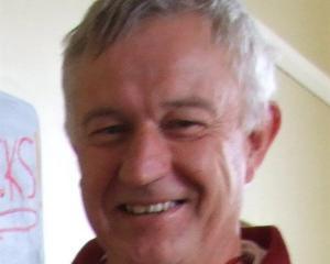 Jim Jerram