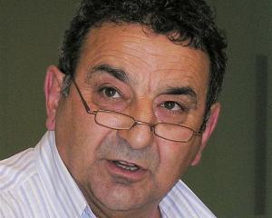 Joe Karam