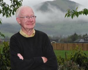 John Clent, formerly of Christchurch, is one of 648 people who have moved to Mosgiel since the...