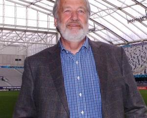 John Hansen.