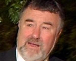Judge Bruce Robertson
