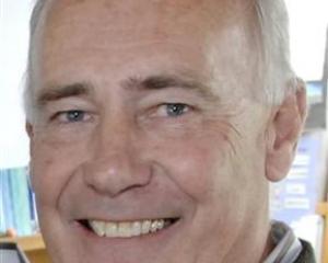 Keith Ellwood