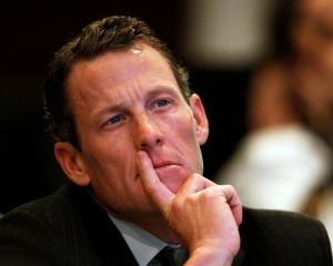 Lance Armstrong: 'I deserve to be punished but I am not sure I deserve the death penalty.'