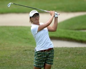 Lydia Ko will move up two spots to No 2 in the next world ranking after her win in California today.