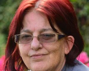 Lynne Peterson
