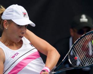 Marina Erakovic. Photo NZ Herald