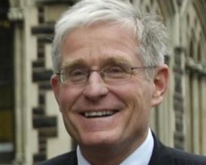 Mark Henaghan.