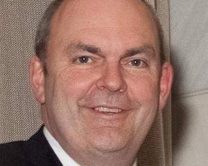 Minister Responsible for Novopay Steven Joyce.