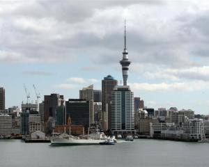 Most employer-provided Auckland CBD car parks will be subject to fringe benefit tax. Photo by The...